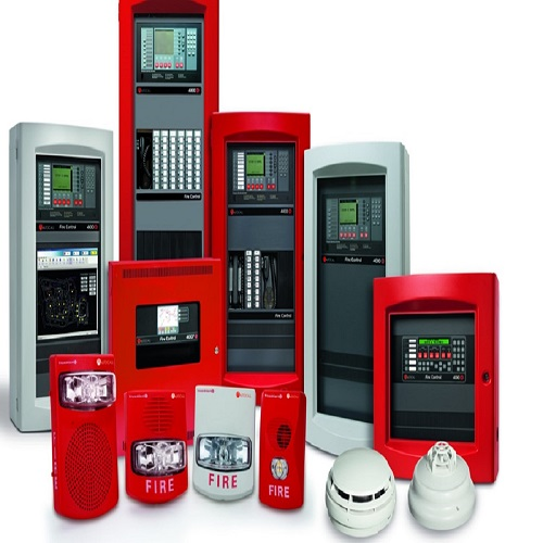 fire detection system in bangladesh by probashi fire