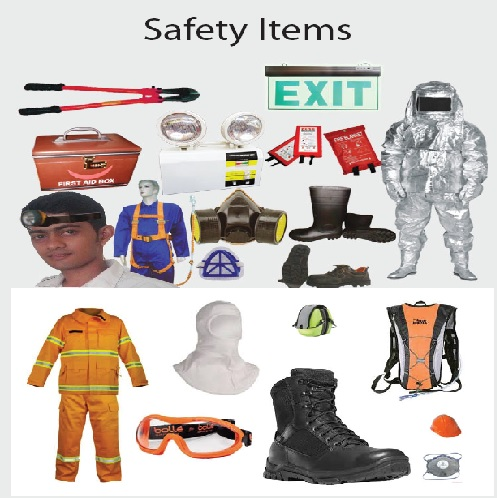 safety product in bangladesh